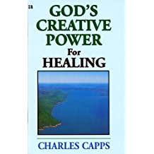 God's Creative Power® for Healing
