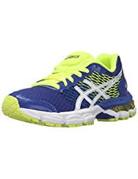 ASICS GEL-Nimbus 18 GS Running Shoe (Little Kid/Big Kid)