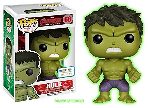 Funko Pop Marvel Avengers Exclusive product image