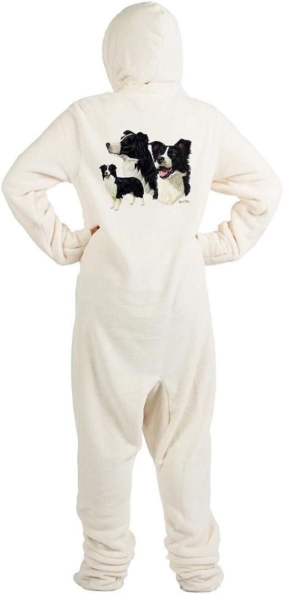 Comfortable PJ Sleepwear CafePress Pug Pals Womens Novelty Cotton Pajama Set