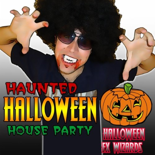 The Count's Club (Halloween Mix) -