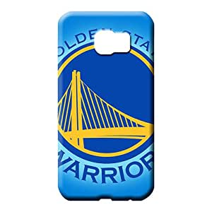 samsung galaxy s6 edge High Slim Fit Forever Collectibles phone carrying case cover golden state warriors