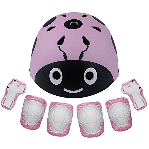 Lanova Kids Protective Gear Set,...