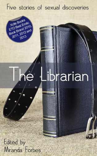 The Librarian - a collection of five erotic stories