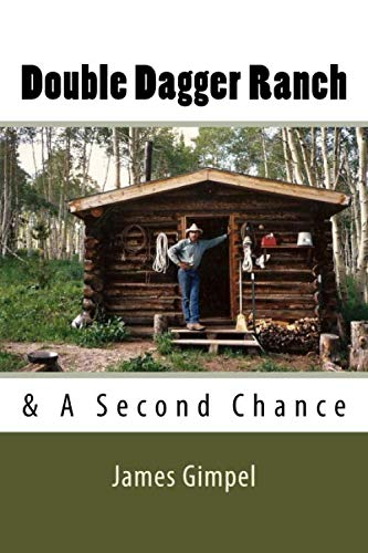 Double Dagger Ranch: & A Second Chance