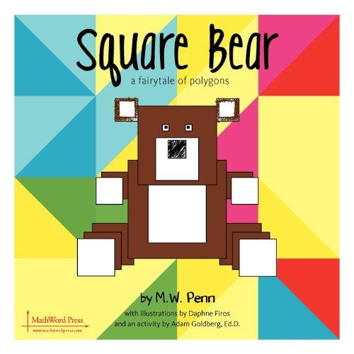 Square Bear - Square Penn