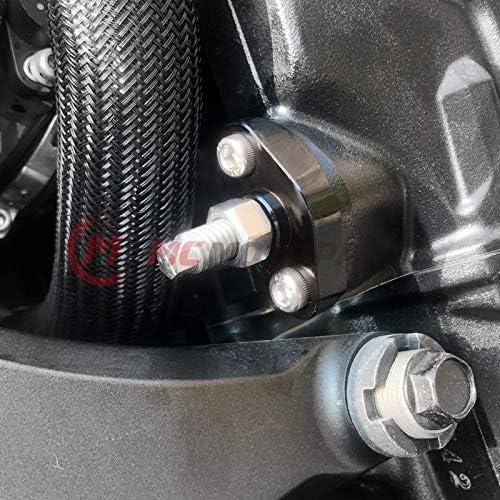 MC MOTOPARTS - Tensor de cadena de levas manual para Kawasaki ...