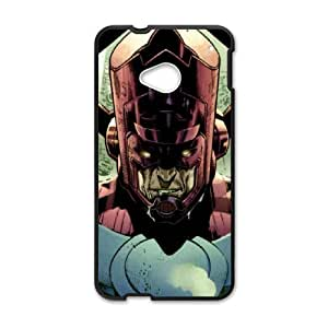 DIY phone case galactus cover case For HTC One M7 AS2A7748539