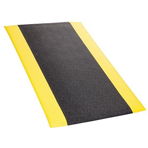 Pebble Step Sof-Tred Anti-Fatigue Mat Roll - FLM129-CLR