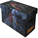 BCW Hellboy Art Short Comic Box