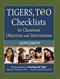 img - for Tigers, Too Supplement: Checklists book / textbook / text book