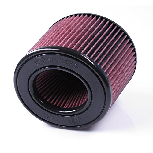 NEW! Oiled Cleanable S/&B Filters KF-1056 High Performance Replacement Filter