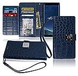 Best AILUN Iphone 5c Case With Clips - S8 Plus Wallet Case, Matt [ 8 Pockets Review