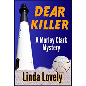 Dear Killer (Marley Clark Mysteries)