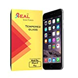 Real Tempered Glass Screen Protector For Apple iPhone 6 Plus