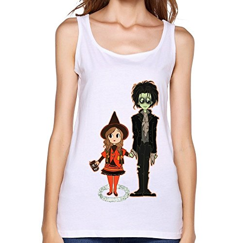 Kazzar Women's Dani And Billy From Hocus Pocus