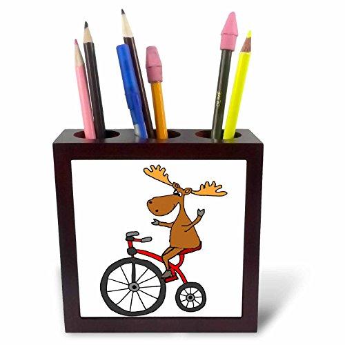 Riding A Moose - 9