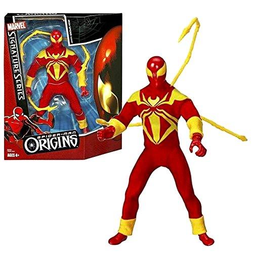 iron spider marvel legends - 8