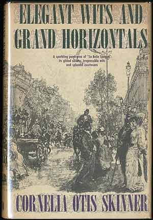 Elegant Wits and Grand (Horizontal Photograph)
