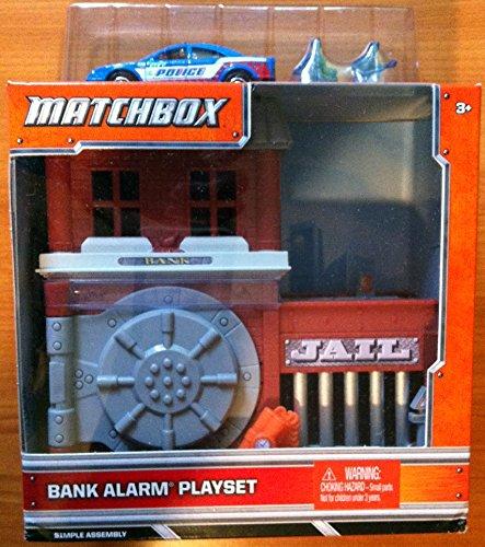 Bank Alarm - 3