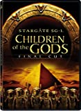Stargate: Children Of Gods
