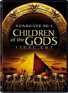 Stargate: Children Of Gods