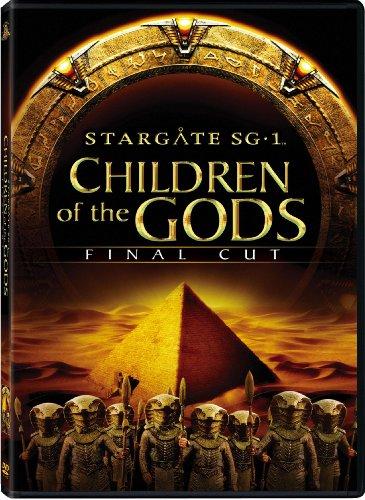Stargate Sg-1: Children of the Gods (Sg Entertainment)