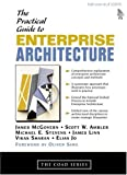 img - for A Practical Guide to Enterprise Architecture by James McGovern (2003-11-07) book / textbook / text book