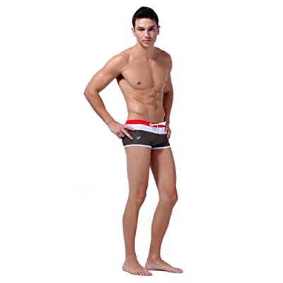 Men Swimming Boxer