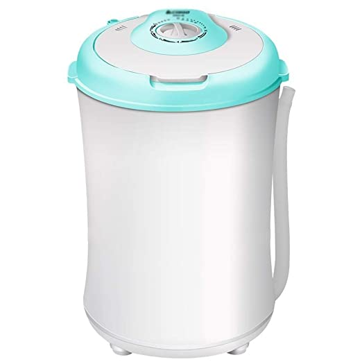 Lavadoras de ropa Mini Lavadora Lavadora portátil Compacto for el ...