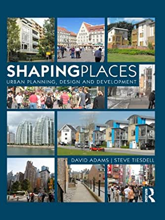 Shaping places urban planning design and development - Hotel design planning and development ebook ...