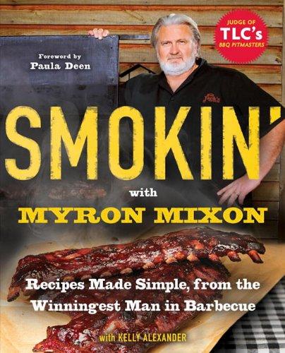 bbq myron mixon - 5