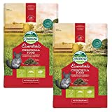 Oxbow Essentials - Chinchilla 3lb, 2 Pack