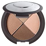BECCA Ultimate Eye Colour Quad Sun Chaser 0.28 oz by Becca Cosmetics