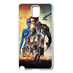 C-EUR Customized Print X Men Hard Skin Case Compatible For Samsung Galaxy Note 3 N9000 by runtopwell