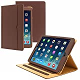 Best Smart Tech iPad Mini Cases - New S-Tech Apple iPad Mini 4 Soft Leather Review