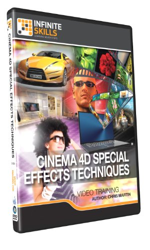 learning-cinema-4d-special-effects-techniques-training-dvd
