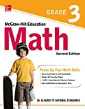 McGraw-Hill Education Math Grade 3, Second