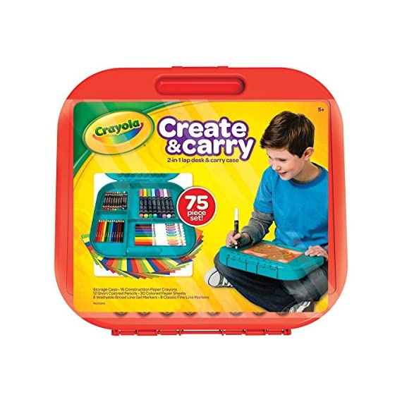Crayola-Create-n-Carry-Case-Portable-Art-Tools-Kit-Over-75-Pieces-Great-Gift