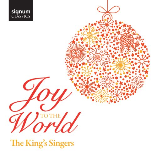 The Kings Singers-Joy To The World-CD-FLAC-2011-NBFLAC Download
