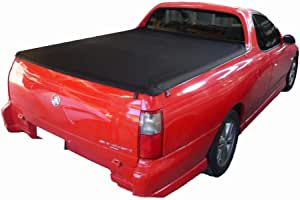 ClipOn Ute/Tonneau Cover for Holden Commodore VU, VY, VZ (2001 to 2007) Single Cab