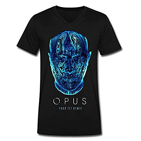 Opus Eric Prydz V T Shirt Cool Shirts Mens Plain Short Sleeve - Opus Nasal Pillow