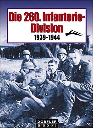 Die 260. Infanterie-Division ebook