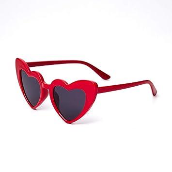 CCGSDJ Ojo De Gato Gafas De Sol para Niños Diseño De ...