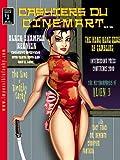 Cashiers du Cinemart 12