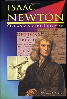 Epub Descargar Isaac Newton: Organizing The Universe