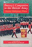 img - for Brassey's Companion to the British Army book / textbook / text book