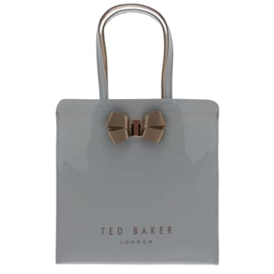 8d378f29c7b5 Ted Baker Vallcon Bow Detail Large Icon Bag - LARGE