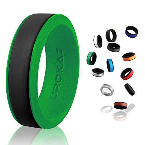 How To Clean Tungsten Carbide Rings - UROKAZ - Silicone Wedding Ring, The Only Ring That Fits Your Lifestyle - Whether You are Single or Married, Ring is Right for You - It is Fashionable, Flexible, and Comfortable
