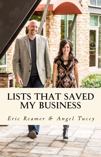 Lists That Saved My Business: From the Best Selling Author of 'Lists That Saved My Life'